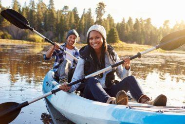 Guide To Recreational Kayaks